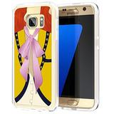Samsung Galaxy S7, Traje De Mujer De Color Verdadero En...