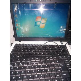 Notebook Positivo Premium P330b 2gb - 4 Teclas Ruins