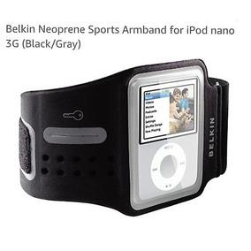 Forro Sport Original Belkin - Ipod Nano 3ra. Generacion