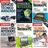 Curs Complet Técnico Tablets Notebooks Smartphone Lapto Pc