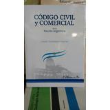 Nuevo Código Civil Y Comercial De La Nación 2017 Bolsillo