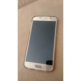 Samsung Galaxy S6 Normal Dorado.