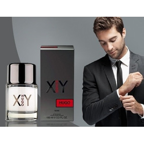 Colonia Hugo Boss Xy Original, Importado
