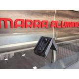 Escuadra E69 Paño Fijo Modena Aluminio Perfiles Accesorios