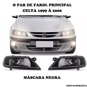 O Par Farol Principal Máscara Negra Celta 2003