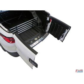 Acessorio Fiat Toro 2017 2018 Divisor De Cargas Caçamba