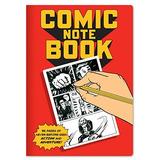 Cuaderno De Comic En Blanco Para Crear Comics Regalo Perfect