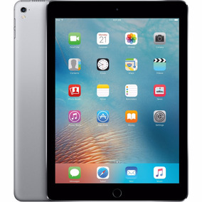 Apple Ipad 9.7 Pro 32g Wifi Chip A9 Nuevo