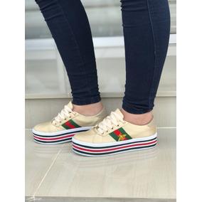 Zapatos Mujer, Zapatos Gucci Mujer, Zapatos De Moda