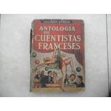 Jacques Utrillo, 1958, Antologia De Cuentistas Franceses Mx
