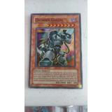 Carta Yu-gi-oh Grinder Golem - Super Rare 1st Edition