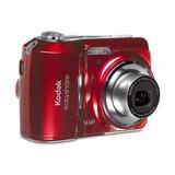Cámara Kodak Easyshare C195 Digital (roja)