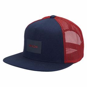 Gorra Nixon C2167-880-00 Trucker Team Navy