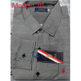 Camisa Para Hombre Slim Fit Mayoreo 3pz