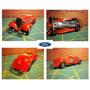 Hot Wheels 34 Ford Coupe Suelto Ruedas Goma Solo Envio