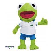 Rana René Disney Junior Muppet Babies Peluche