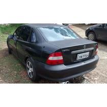 Vectra 2.0 2000, Motor, Cambio E Caixa Sucata