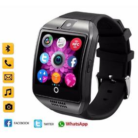 Reloj Inteligente Q18 Android/ios Elegancia Para Dispositivo