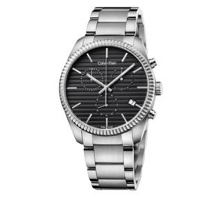 Reloj Calvin Klein Alliance K5r37146 Ghiberti
