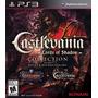 Castlevania Collection Ps3 Nuevo Fisico Sellado Envío Gratis