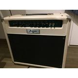 Amplificador Ibanez Tsa30 Full Tubos