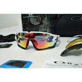 Gafas Deporte Extremo Ultimo Diseño Jawbreaker Ciclismo Pati