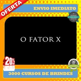 Fator X- Pedro Superti+ 3000 Brindes