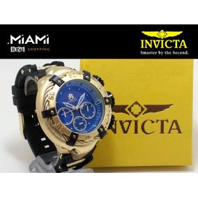 Relógio Masculino Luxo Na Caixa 100% Funcional