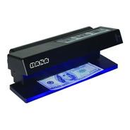 Detector Billetes Falsos Dinero Uv Dasa 6w Pesos Dolares