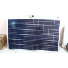 Panel Solar Polycristal 250w ..oferta..!!