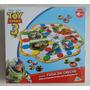 Jogo Fuga Da Creche - Toy Story 3