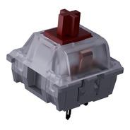 Kit 40 Switch Kailh 3 Pines Speed Cobre Tkl Mecanico Vsg Pc