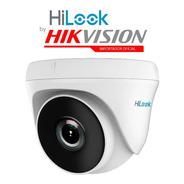 Camara Domo Hikvision Hilook Thc-t110-p Cctv 720p 1mp Int