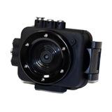 Câmera Digital Subaquatica Intova Edge X 12m 100 Metros