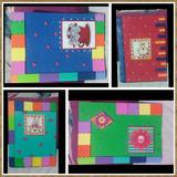 Oferta Forro En Foami Cuadernos Y Libretas Disponibles Para