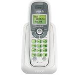 Teléfono Inalambrico Vtech Dect 6.0 Modelo Cs6114 Blanco