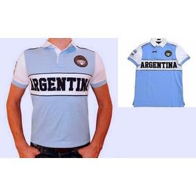 Camisa Argentina Tommy Hilfiger Edicion Paises 100% Original