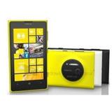 Nokia Lumia 1020 32gb 41mp Dualcore 1.5ghz 4g Libre Amarillo