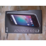 Celulares Blu Advance 4.0 L3