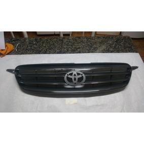 Grade Original Diant. Parachoque Toyota Corolla 03/08 (n855)