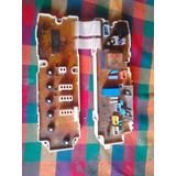 Tarjeta De Lavadora Lg 3step 6kg Wf-5745spm