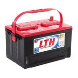 Bateria Lth L-65-800 Para Auto De 17 Placas