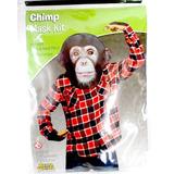 Máscara Del Chimpancé   Juguetes