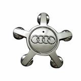 Set 4 Tapa Cubos (cono) Audi Estrella
