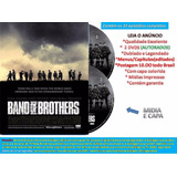Band Of Brothers Série Completa ( Dublado E Legendado )