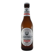 Pack X6 Cerveza Sin Alcohol Clausthaler Porron 330 Ml