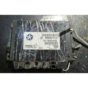 Modulo Sensor Estaci - Jeep Cherokee 1997 - R 3532 B