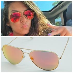 31ff31c3b1472 Oculos Hang Loose Aviador N - Óculos no Mercado Livre Brasil