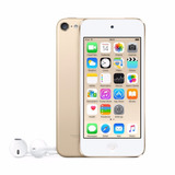 Apple Ipod Touch 32gb, 8mp, A8, Bluetooth 4.1, Oro Mkht2lz/a