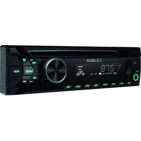 Autoestereo Cd / Mp3 / Radio / Usb / Sd Noblex Nxc1029